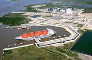 Sabine Pass Terminal: Image credit Cheniere Partners