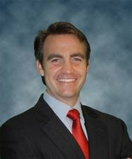 Executive Vice President Chris Bollinger