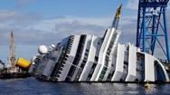 Image:  Costa Concordia cruise ship