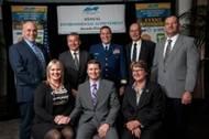 CSA Awards ceremony: Photo courtesy of Crowley Maritime