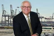 Joseph C. Curto, President of the New York Shipping Association