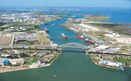 (Image Courtesy Port of Corpus Christi)