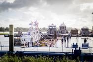 Damen Workboat Festival (Photo: Damen)
