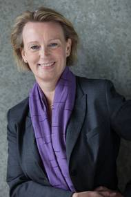 Elisabeth Heggelund Tørstad (Photo: DNV GL)
