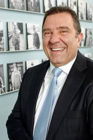 """""""My personal philosophy is I have to do two things: make money and make a difference. If you are doing one or the other it's not enough for me.""""  Frank Foti, CEO and Owner, Vigor Industrial"""