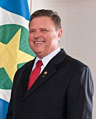 Blairo Maggi (Photo: Agência Senado)