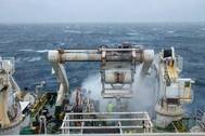 Four Cable Ships Commission MakaiLay Photo Makai Ocean Engineering