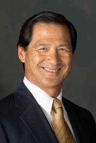 Glenn Hong (Photo: Saltchuk)