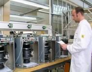 Gyro Compass Production.JPG