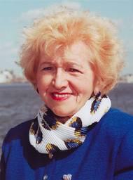 Helen Delich Bentley (Image courtesy of the U.S. Congress)