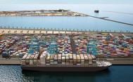 Photo: Qatar Ports Management Company