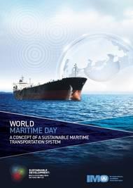 World Maritime Day Document: Image credit IMO