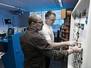 Photo: Maersk Training