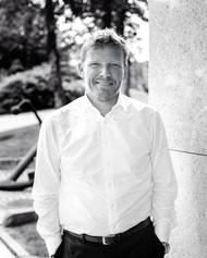 Kristian Mørch CEO Odfjell SE (Photo: Odfjell SE)