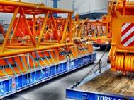 Project load business gains ground in Kiel