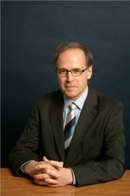 OBE for Philip Wake Photo NI