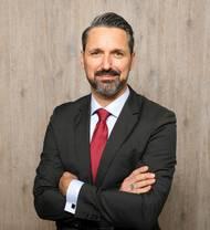 Stephan Aumann (Photo: Oman Drydock Company)