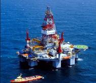 Ocean Endeavor (Photo:  Diamond Offshore)