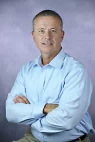 Paul Taveira (Photo: NRC)