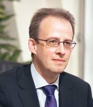 Phil Cowan, Head of Corporate Finance