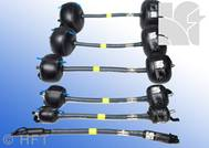 new Tube and Pipe weld purge systems for Shipbuilding and Shiprepair industries.
