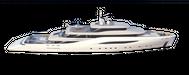 Render-Courtesy Fincantieri Yachts