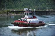 Photo courtesy of: Kurt Redd, Diversified Marine Inc.
