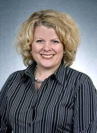 Sheila McLain, Vice President of Business Development for Braemar in Houston