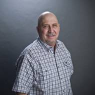 Ed Silchenstedt, manager, production engineering.