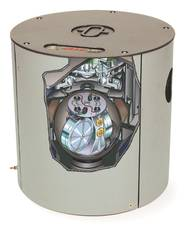 Standard 22 Gyro Compass System