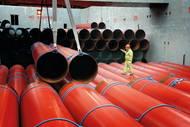 Tata Steel image