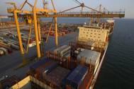 Photo: European Sea Ports Organisation (ESPO)