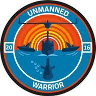 Unmanned Warrior