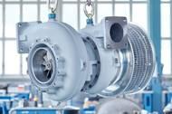Photo: ABB Turbocharging