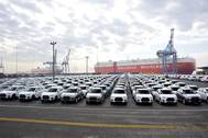 File photo: Port of Baltimore