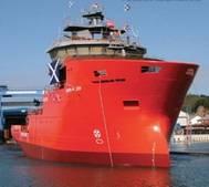 North Star Vessel: Photo courtesy Craig Group
