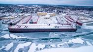 (File photo: Fincantieri Bay Shipbuilding)