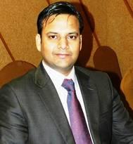 Chirag Bahri, India and South Asia regional representative for the Maritime Piracy Humanitarian Response Program