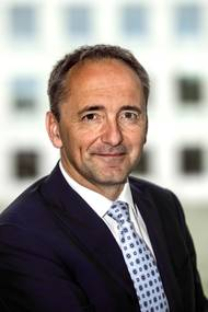 Jim Hagemann Snabe (Photo: A.P. Moller-Maersk)