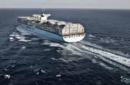 Photo: Maersk Line