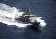 USS Firebolt  (U.S. Navy photo by Mass Communication Specialist 2nd Class Walter M. Wayman)