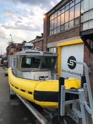 (Photo: Sea Machines)