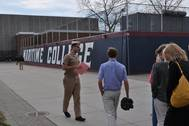 Photo: SUNY Maritime College