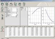 Propellor Geometry Window: Image courtesy HydroComp