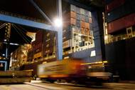 File photo: South Carolina Ports Authority