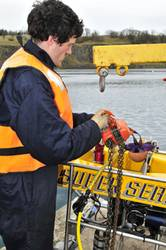 First Offshore Marine Academy Trainees Graduate into Jobs