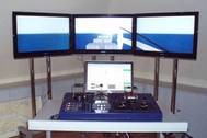 Kiel Canal Pilots Install PC Rembrandt