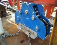 MTNW Completes Anchor Winch Monitoring Project in Nigeria for Adamac
