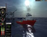 vSHIP - New Ship Simulator For The Offshore Industry