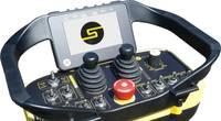 The Sea Machines SM200 Wireless Helm System (Image: Sea Machines)